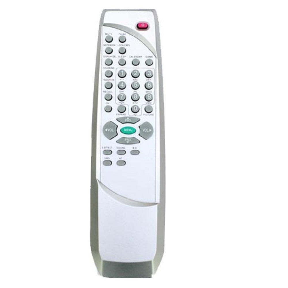 схема elenberg tv-807